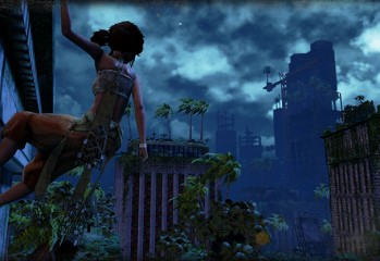 Submerged-gameplay