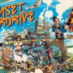 Video: 20 Minutes of Sunset Overdrive Gameplay