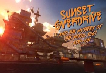 Sunset Overdrive Story DLC