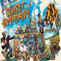 Sunset Overdrive Season Pass Announced