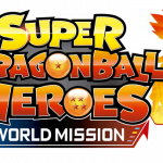 New gameplay trailer for Super Dragon Ball Heroes World Mission