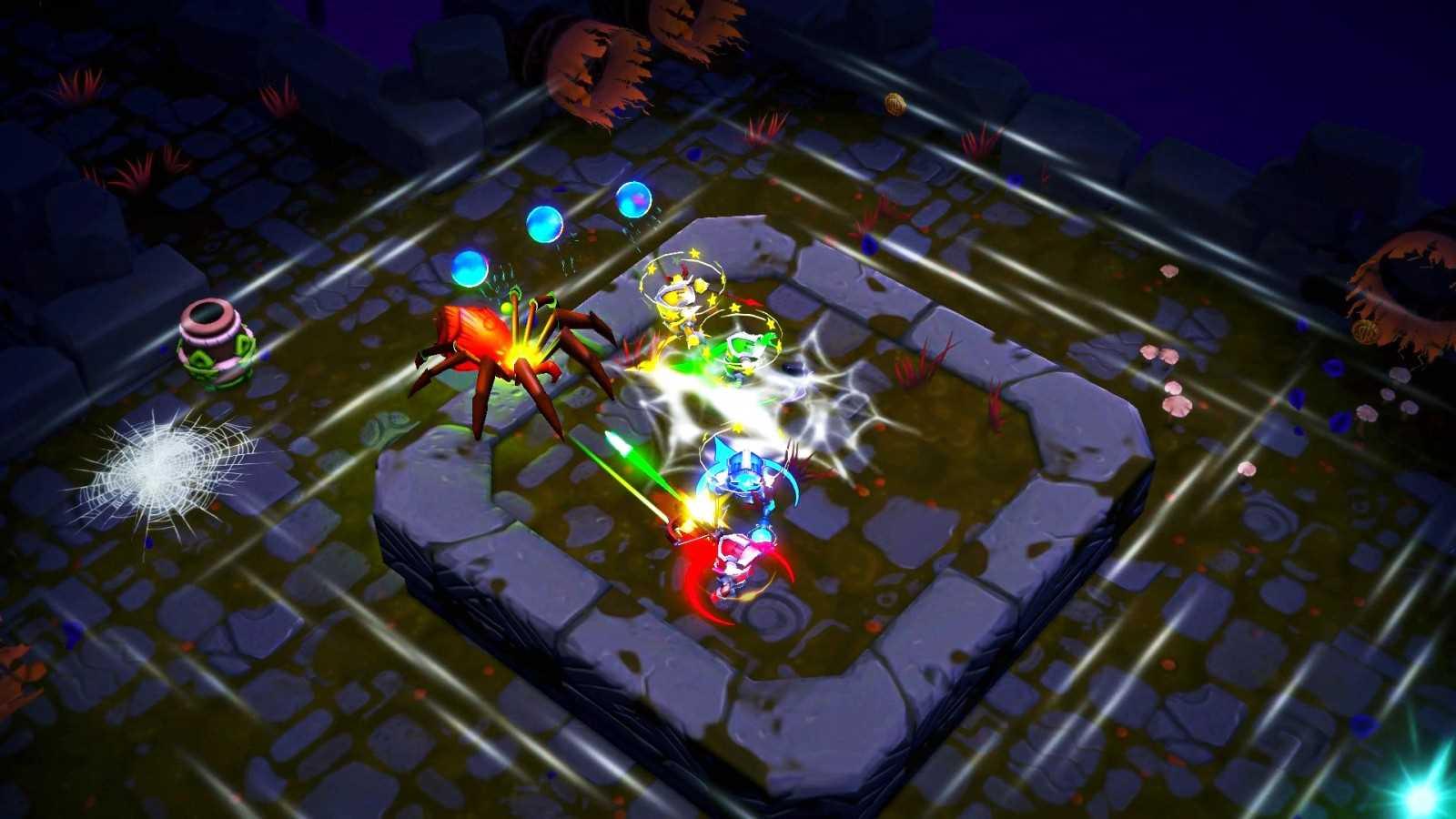 Super Dungeon Bros Screenshot Bogheim 6