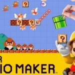 Super Mario Maker Preview – Nintendo Domesticates Rom Hackers