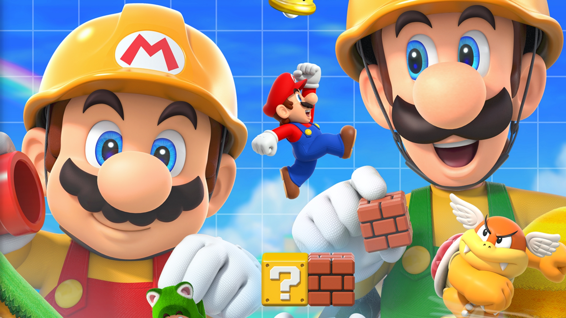 Super Mario Maker 2 Review Godisageek Com
