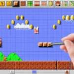 Super Mario Maker – Let's Play and Make