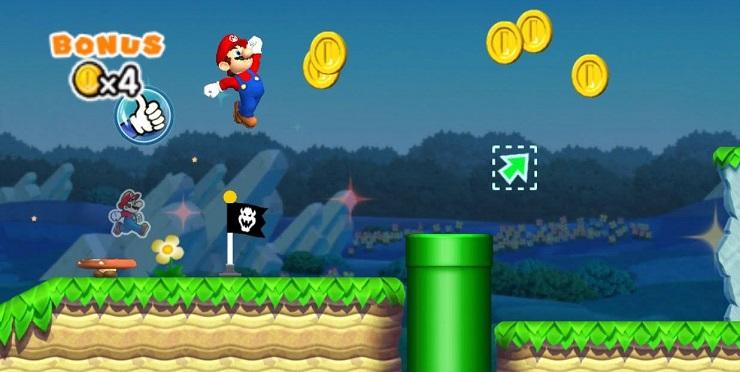Super-Mario-Runf