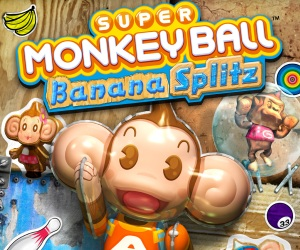 Super-Monkey-Ball:-Banana-Splitz-Review