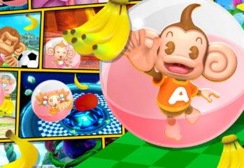 Super Monkey Ball: Banana Mania review