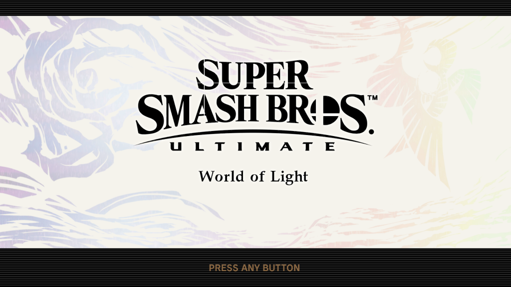 Super Smash Bros Ultimate World Of Light Guide