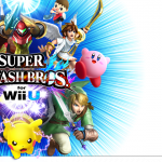 Super Smash Bros. for Wii U Pre-Load Available Now