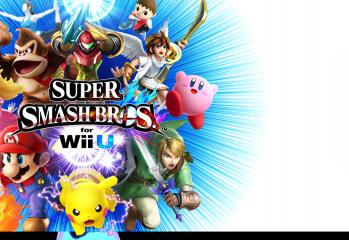 Super Smash Bros. 740 featured