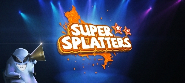 Super Splatters Review