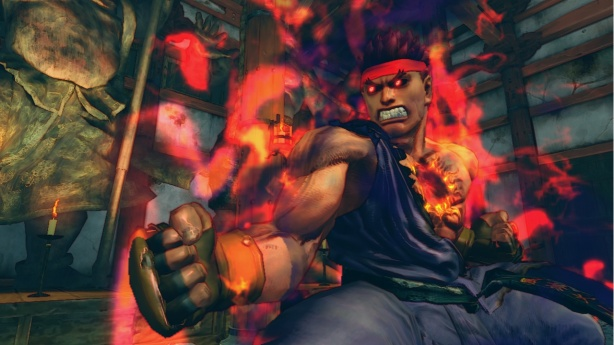 Super Street Fighter IV Arcade Edition Screenshot