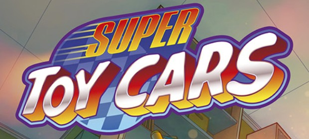 Super Toy Cars Review