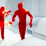 Blindfold Gaming – Superhot