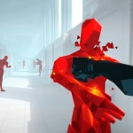 Games with Gold for March include SUPERHOT
