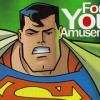 For Your Amusement: Superman 64