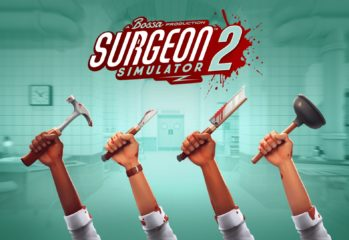 Surgeon Simulator 2 review