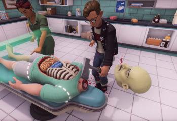 Surgeon Simulator 2 Steam