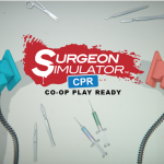 Surgeon Simulator CPR confirmed for launch on Switch next week