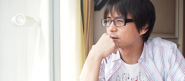 Interview: The SWERY Files – Part One
