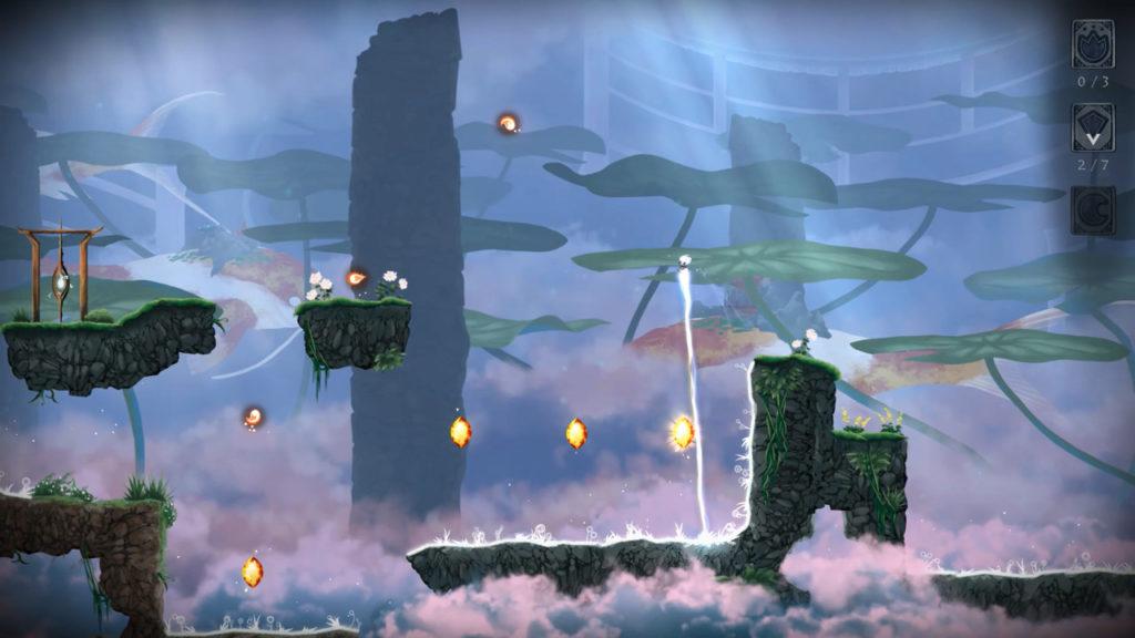 A screenshot of Evergate