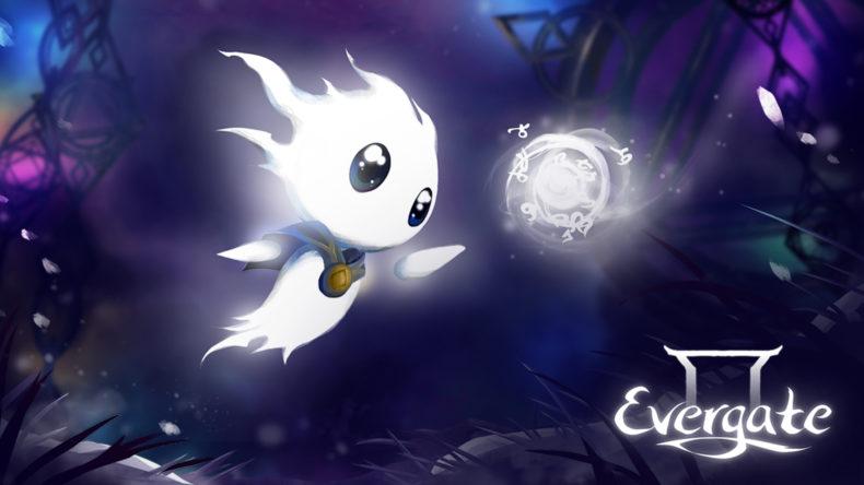 Evergate title image