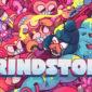 Grindstone title image