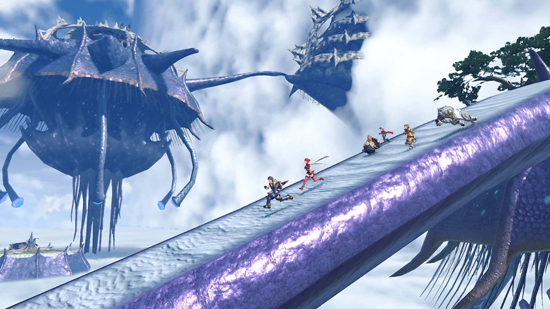 Xenoblade Chronicles 2 Review Switch English Us While There Is An Option For Japanese Or Voice Acting Here I Ended Up Loving The Overs Almost Across Board