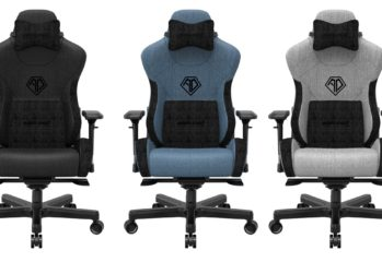 T-Pro 2 Chair News