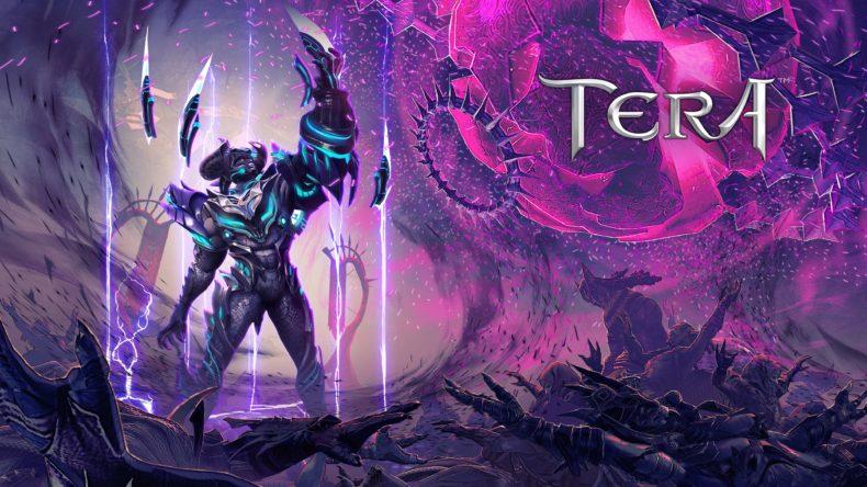 TERA update