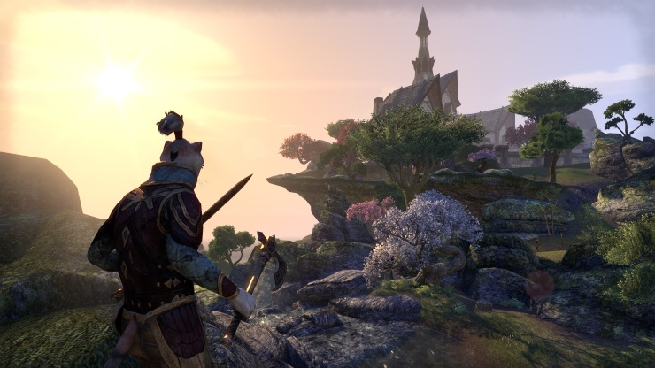 TESO Xbox One review