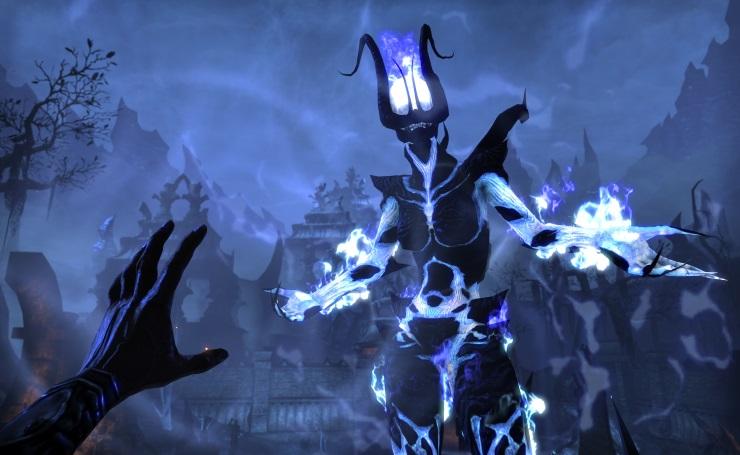 The Elder Scrolls Online sends players to Summerset Isle