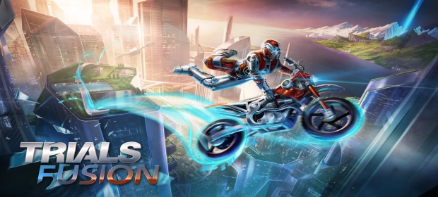 Trials Fusion – Multiplayer and Competition Trailer