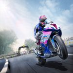 KT Racing Teams Up With Top Riders for TT Isle of Man: Ride on the Edge 2