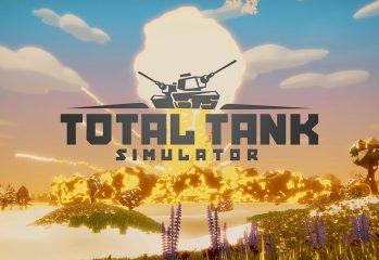 Total Tank Simulator review