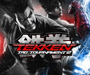 New Tekken Tag Tournament 2 Trailer Reveals New Game Modes