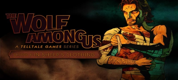 The Wolf Among Us: Episode 4 – Trailer and Release Dates