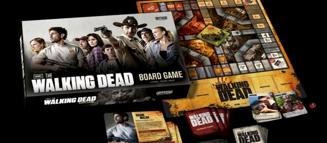 TWD Boardgame Featured