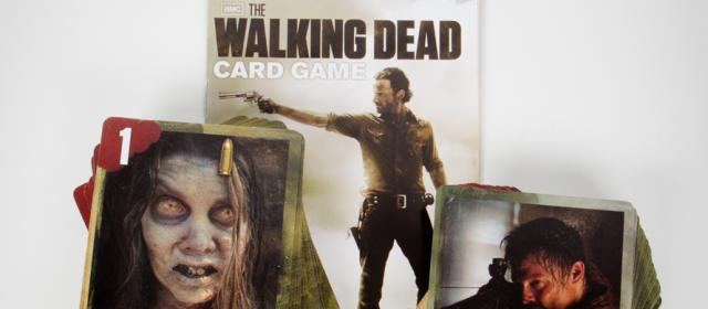 TWD Card Game FEATURED