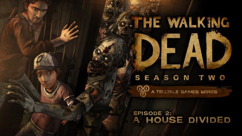 The Walking Dead Season 2 Episode 2 Released Next Week New