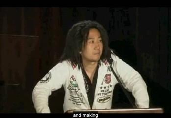 Tak Fujii featured