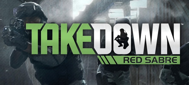 Let's Play: Takedown: Red Sabre