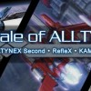 The Tale of ALLTYNEX Part 2: Reflex Review