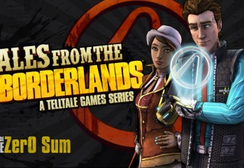 Tales from the Borderlands Episode One - Zer0 Sum