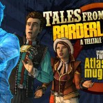Tales from the Borderlands Episode Two Trailer Released, Coming this Month