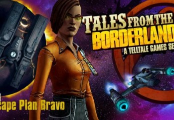 Tales from the Borderlands episode 4 review