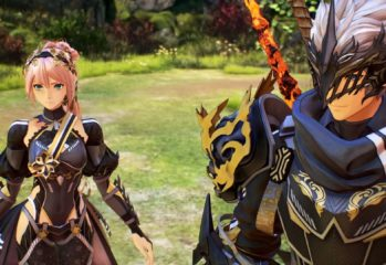 Tales of Arise New Trailer