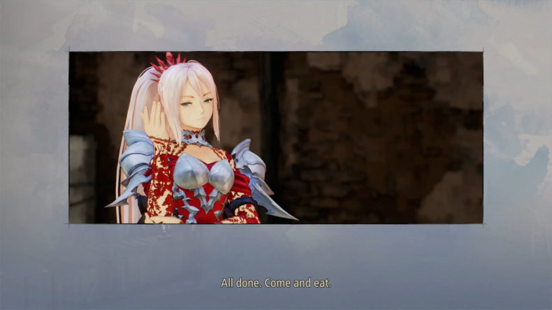 Tales of Arise best recipes
