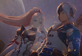 Tales of Arise Preview